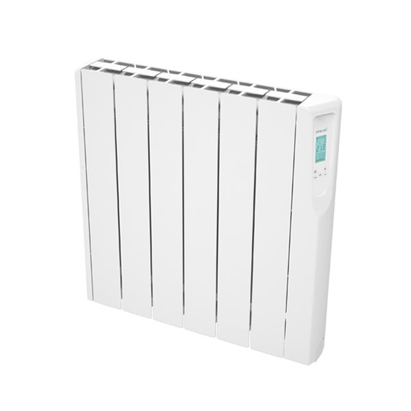 750w Digital Electric Thermal Radiator